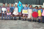 Brahmananda Public School-Activity