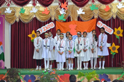 Brightland School- Independence Day