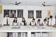 Central Public School-Biology Lab