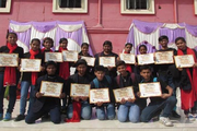 Ch Beeri Singh Public School-Awards