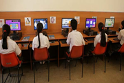 Ch Prakash Chand Senior Secondary School-Computer Lab