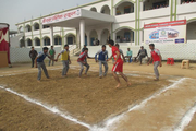 D S Public School-Kabaddi Competition
