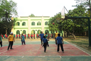 Darshan Academy-Basketball