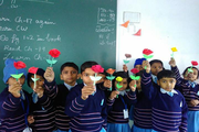 Dawn Vasco School-Activity