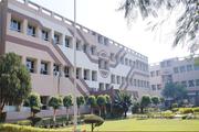 Dayawati Modi Academy-School Building