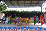 Delhi Public School-Dussera Celebrations