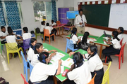 DA Vinci International School-Classroom
