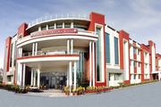 Dellmond International School-Campus