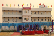 Dev International School-Campus View