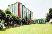 Dewan Public School International-Campus View