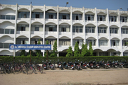 Dr Virendra Swaroop Education Centre-Campus