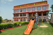 Dr Amrit Lal Ishrat Memorial Sunbeam School-Campus-View