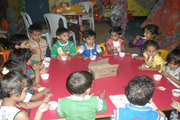 Dr Soney Lal Patel Public School-Activity