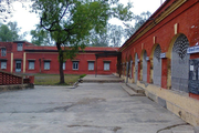 East Central Railway Inter College-Campus View