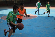 G D Goenka Public School-Basket Ball