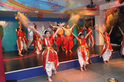 Greater Valley School-Annual day