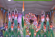 Green Valley Public School-Annual day