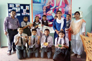 Guru Harkrishan Education Institute-Activity