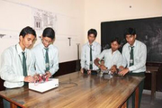 Guru Nanak Public School-Physics Laboratory