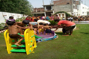 Hari Maya International School-Activity