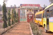 Hariti Public School-Campus-View