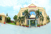 Indraprastha Public School-Campus View