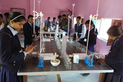 J S M Educational Academy-Laboratory