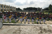 Jaish Public School-Assembly