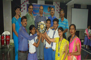 Jeevandeep Public School-Achievement