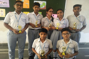 K D International School-Achievements