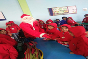 Kanpur Public School-Christmas Day Celebrations