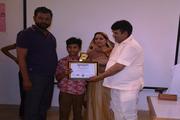 Krishnakulam-Achievement