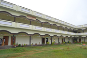 Kunwar Public School-Campus Inside View