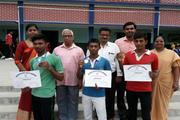 St Xaviers School-Achievement