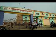 St Saviers Public School-Campus