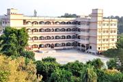 Little Flower School-School Building