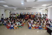 Lucknow International Public School-Activity Room