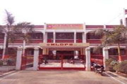 M L D Public School-Campus-View