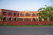 Mary Angels Public School-Building