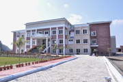 Mount Zitera Lee School-Campus View