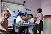 National Academy-Health Checkup