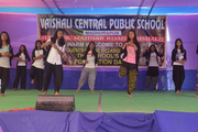 Vaishali Central Public School-Annual Day