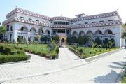 Pt Nagesh Dutt Public School-Campus View