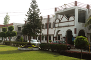 R K Education Centre-Campus