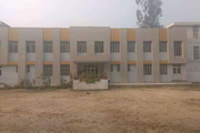 Ranbir International School-Building