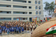 S R S International School-Assembly