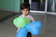 S S S Gurukul School- Activity