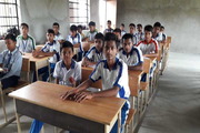 S V International School - Classroom
