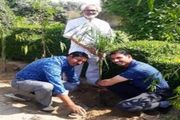 Sanskar Public School- Earth Day