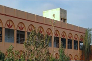 Saraswati Vidya Mandir Senior Secondary School-School View